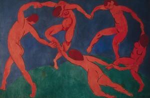 Henri Matisse -1909