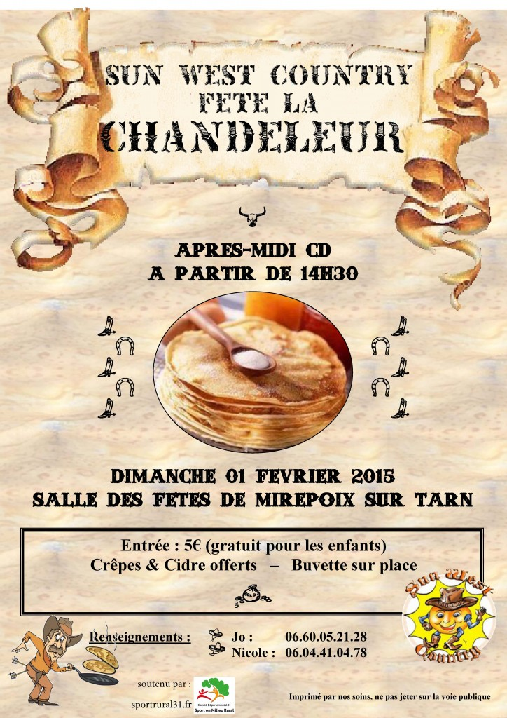 Chandeleur-SunWestCountry-01-02-2015