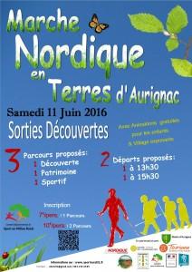 Affiche-Marche_Nordique_En_Terres_D_Aurignac-2016